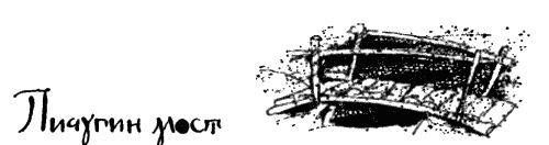 пичугин мост раскраска картинки тегом тучи